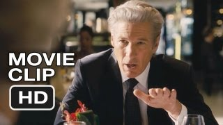 Nonton Arbitrage Movie Clip   Theres No Deal  2012    Richard Gere Movie Hd Film Subtitle Indonesia Streaming Movie Download
