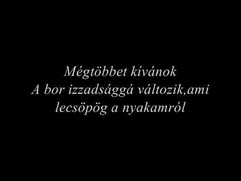 In This Moment - Adrenalize (magyar felirattal)
