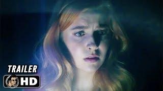 NANCY DREW Official Teaser Trailer (HD) Kennedy McMann by Joblo TV Trailers