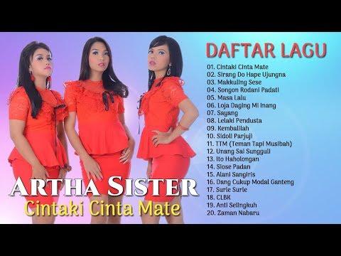 Artha Sister Full Album   Lagu Batak Terbaru 2019