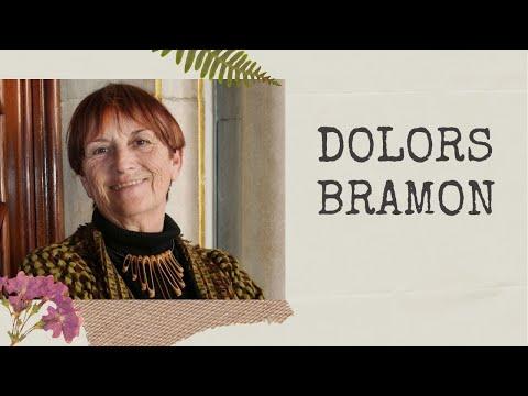Entrevista de Fernando Cordero a Dolors Bramon per 'El islam hoy'