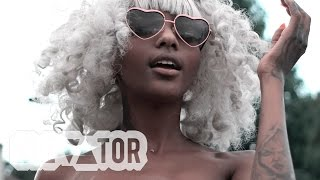 "Bali ""Aquafina"" (Official Video) rap music videos 2016"