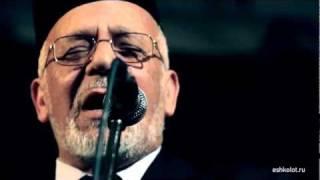 הרב חיים לוק – קונצרט במוסקבה