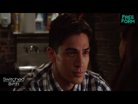 Switched at Birth | Season 5, Episode 2: Regina and Luca | Freeform