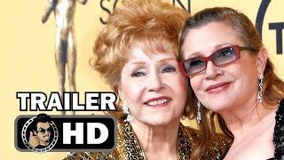 BRIGHT LIGHTS Official Trailer (2017) Carrie Fisher & Debbie Reynolds Documentary HD by JoBlo Movie Trailers