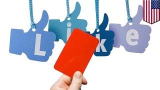 Facebook「釣り記事」排除発表(ニュース)