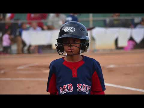 2018 LAYB Red Sox (Pinto)