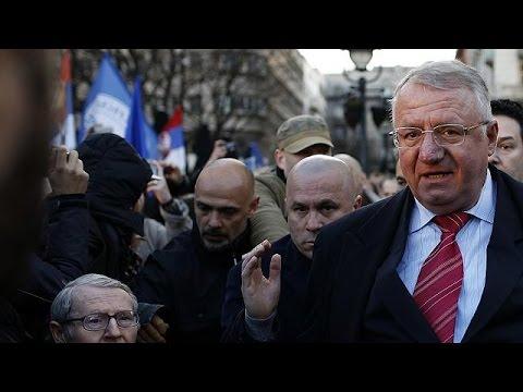 Αθώος ο Σέρβος πολιτικός Βόισλαβ Σέσελι