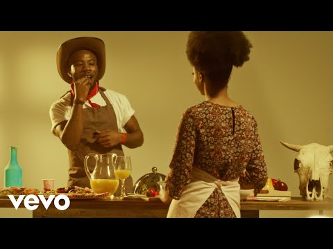 Mr Flo - Special Man (Offical Music Video)