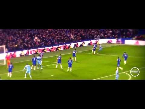แนะนำนักเตะเชลชีNemanja Matic   Chelsea FC   Best of 2015   HD