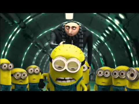 Best of MINIONs!