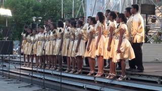 Manokwari Indonesia  city photos : World Choir games 2014. Riga. LPPD Manokwari Mixed Youth Choir, Indonesia (14.07.2014 no 20.00)