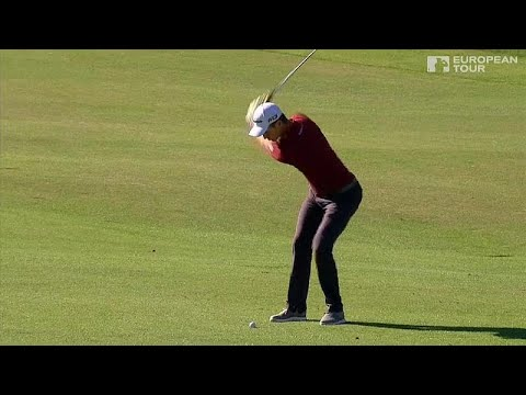 O Tζάστιν Ρόους προηγείται στο τουρνουά γκολφ της Αττάλειας…