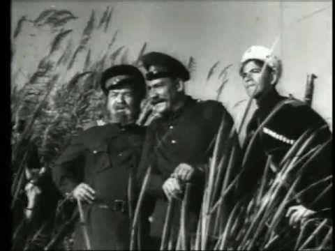 Атаман Каледин (видео)