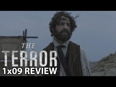 The Terror Season 1 Episode 9 'The C, the C, the Open C' Review
