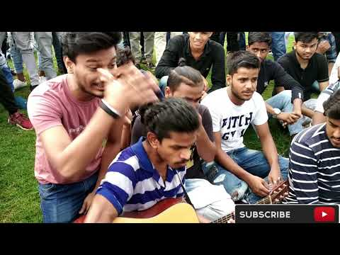 Video QAWALI ANDAZ-कव्वाली अंदाज |Teri Rehmato -Mere Raske Qamar | Arjun Ali Amjad Kunal Rehman & Sumit download in MP3, 3GP, MP4, WEBM, AVI, FLV January 2017