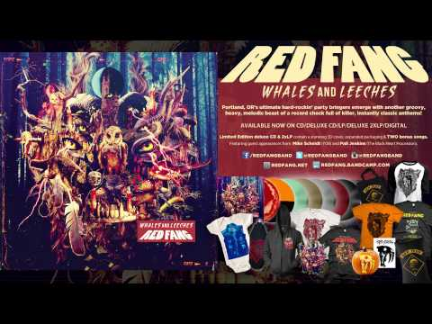 """RED FANG - """"DOEN"""" (Official Track)"""