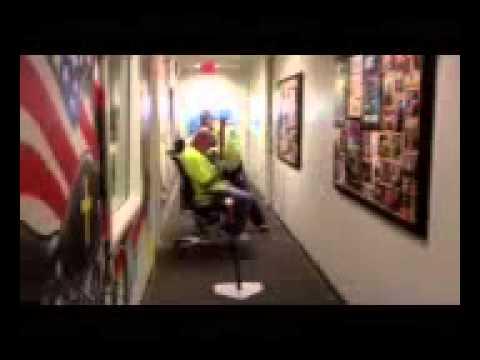 Wheel of Dizzy Bat- Bob