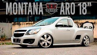 BB Garage | Montana | Aro 18