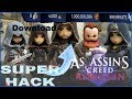 Assassasin s Creed Rebellion Hack Android ios