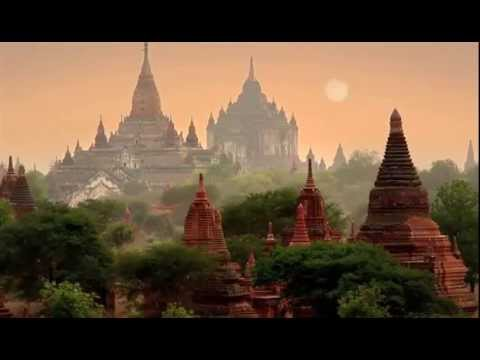 Myanmar - Golden land with mysteries...