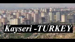Kayseri Turkey  city photos gallery : Turkey/Kayseri (Central Anatolia) Part 74