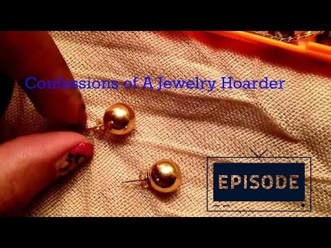 Fine Jewelry Must Haves