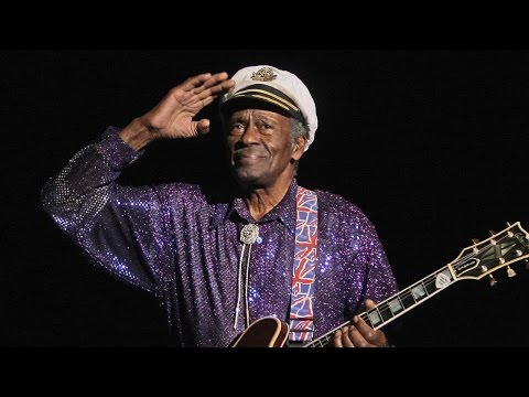 Download Music Legend Chuck Berry Dead at 90 HD Mp4 3GP Video and MP3