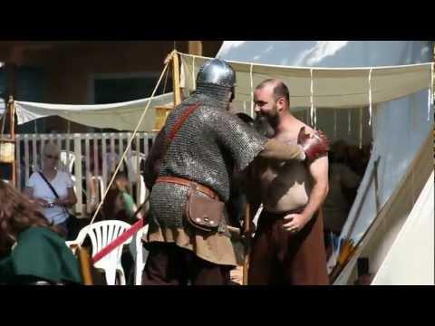 Viking Berserker BEAST MODE!