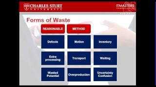 Lecture 3: Free Short Course - SCRUM vs LEAN Agile Project Management