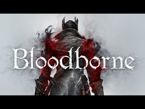 Bloodborne Game Movie | All Cutscenes, Bosses, NPC Quests |