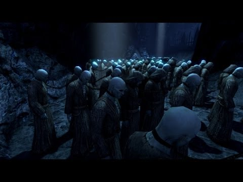 The Elder Scrolls Online: Journey to Coldharbour