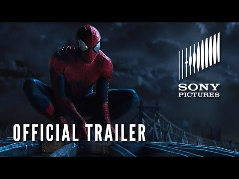 The Amazing Spider Man 2   Final Trailer