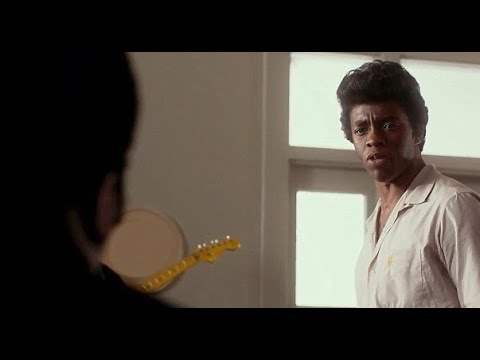 Cold Sweat (Get on up 2014)