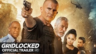 Nonton GRIDLOCKED Trailer [HD] - M.O. Film Subtitle Indonesia Streaming Movie Download