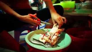SPONTAN TRIP - Street Food Vietnam