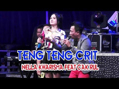 Video Nella Kharisma feat. Cak Rul - Teng Teng Crit [OFFICIAL] download in MP3, 3GP, MP4, WEBM, AVI, FLV January 2017