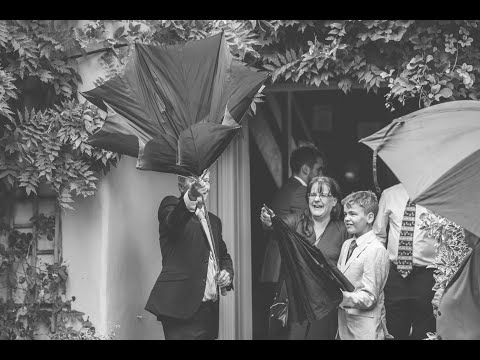 Cambridgeshire Wedding Video - Nikki and Mark