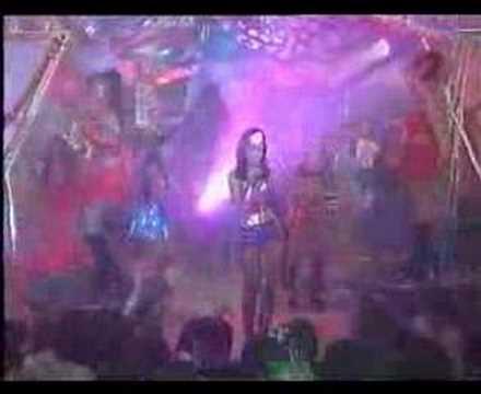 Tekst piosenki Natalia Oreiro - Fuiste po polsku