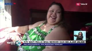 Video Jalani Diet Sehat, Titi Wati Tertawa Senang Bisa Berdiri Kembali - LIS 25/02 MP3, 3GP, MP4, WEBM, AVI, FLV April 2019