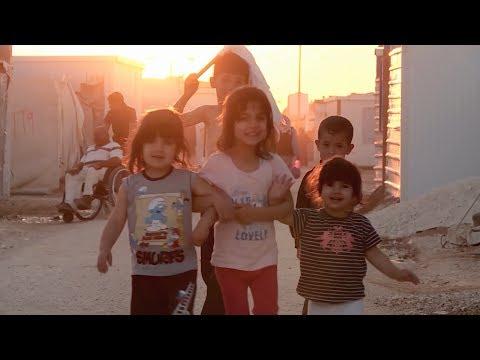 اللاجئون حول العالم: الإتجاهات العالمية في العام 2013