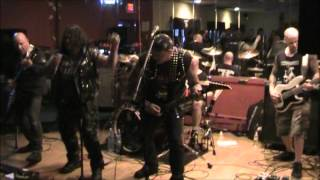 Power Theory - Deceiver (live 8-11-12)HD