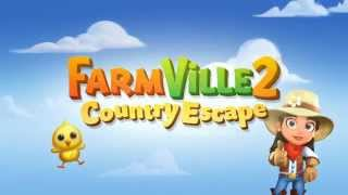 FarmVille 2: Country Escape YouTube video