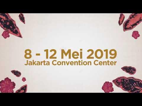 Lestari Tak Terbatas - Gelar Batik Nasional 2019