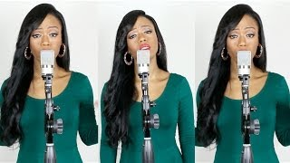 Get Her Back - Robin Thicke (Female Cover) by Ceresia - YouTube