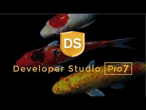 SILKYPIX Developer Studio Pro7 Promotion Movie