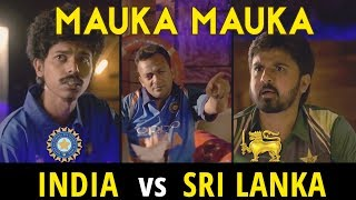 After India vs Pakistan match, Pakistan goes to a bar to stay away from the chants of Mauka Mauka. To his surprise, he meets his...