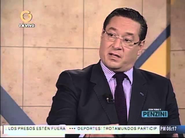 Seminario C贸mo hacer negocios con EE.UU. llega a Caracas