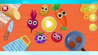 Video Game Masak Masakan Anak Kecil - Permainan Masak Menyenangkan - Masak Sayur Masak Buah MP3, 3GP, MP4, WEBM, AVI, FLV Januari 2019