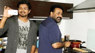 Jilla Release- Confused On Theater!